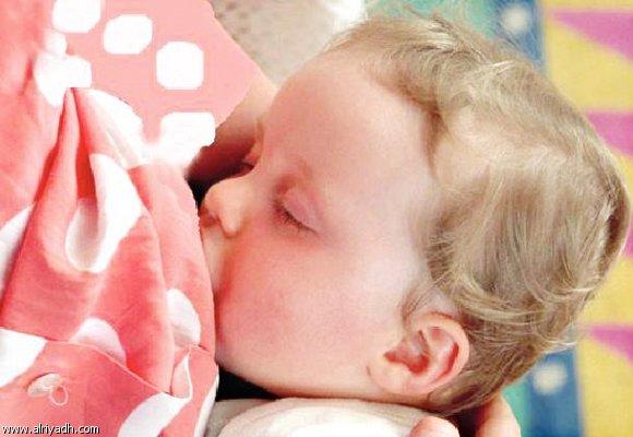 صوره تفسير رؤية الرضاعة في المنام