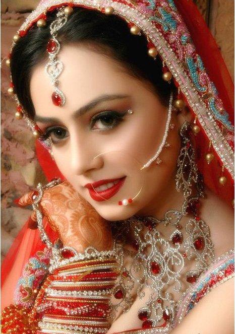 صوره تعرفي على اسرار الجمال الهندي