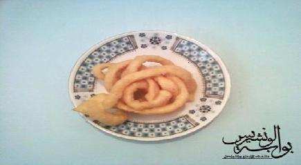 صوره طريقة عمل قريوش جزائري