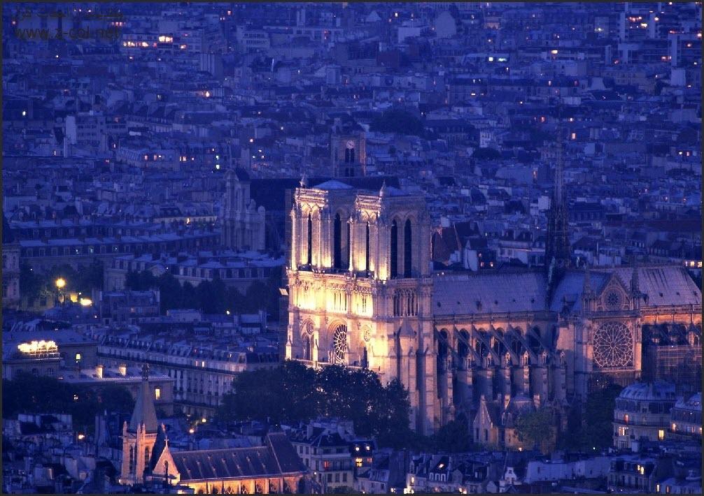 صور عاليه  ألجوده  مِن مدينه  باريس ألفرنسية