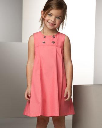 صوره اجمل الصور لفساتين الاطفال