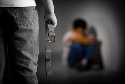 صور ما هو العنف الاسري