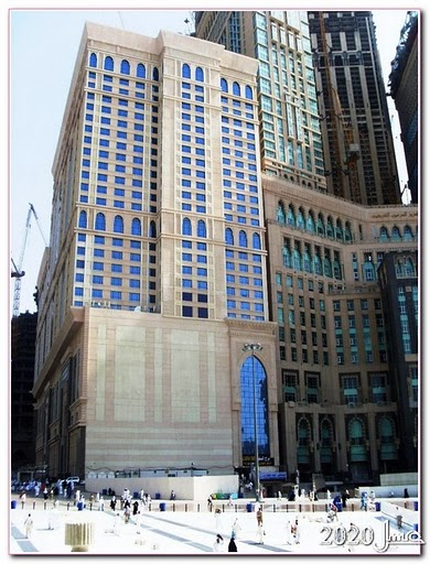 صوره اسعار الفنادق في مكة القريبة من الحرم