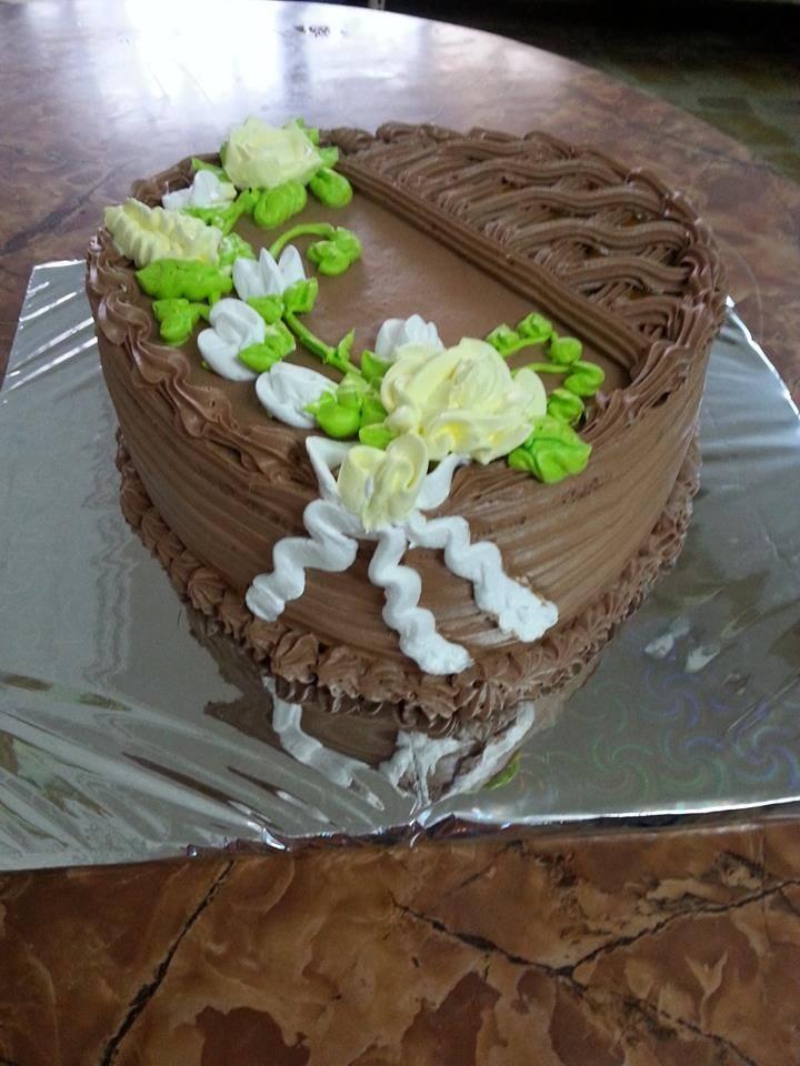 صوره طريقة عمل كيك اسفنجي بالشوكولاته