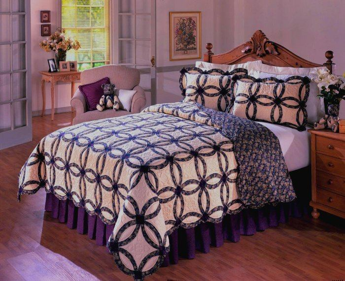 Bedrooms wonderful colors