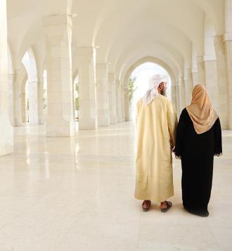 صوره دعاء التسخير للزواج والزوجات