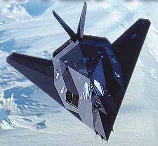 صوره تصميم طائرة الشبح الامريكية