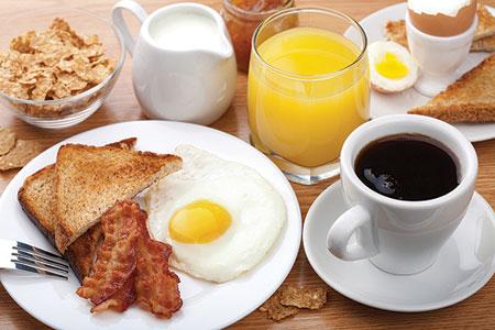 صوره افضل وجبه فطور فى الصباح