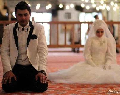 صوره كيف تكوني زوجه صالحه