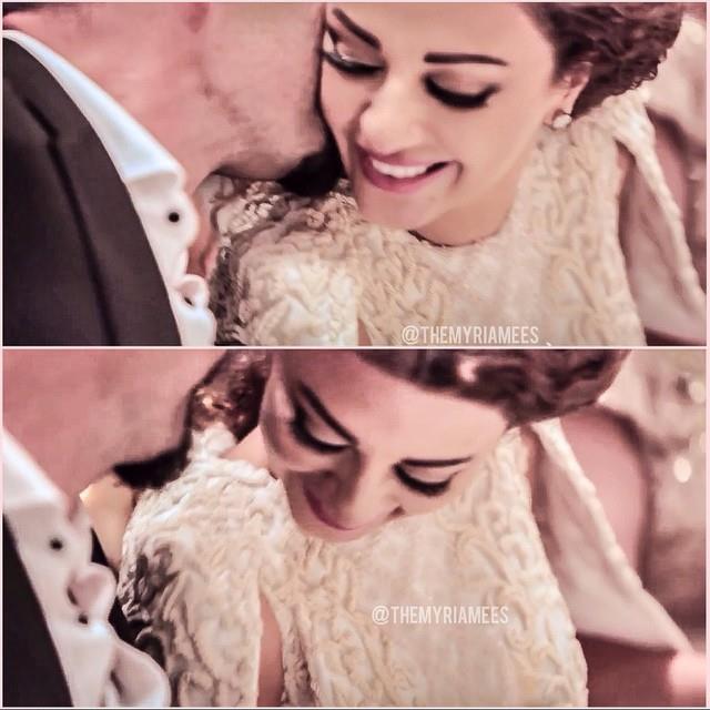 بالصور صور حفل زفاف ميريام فارس 91607b0b7f5950ae11ed1937e7cc1f12