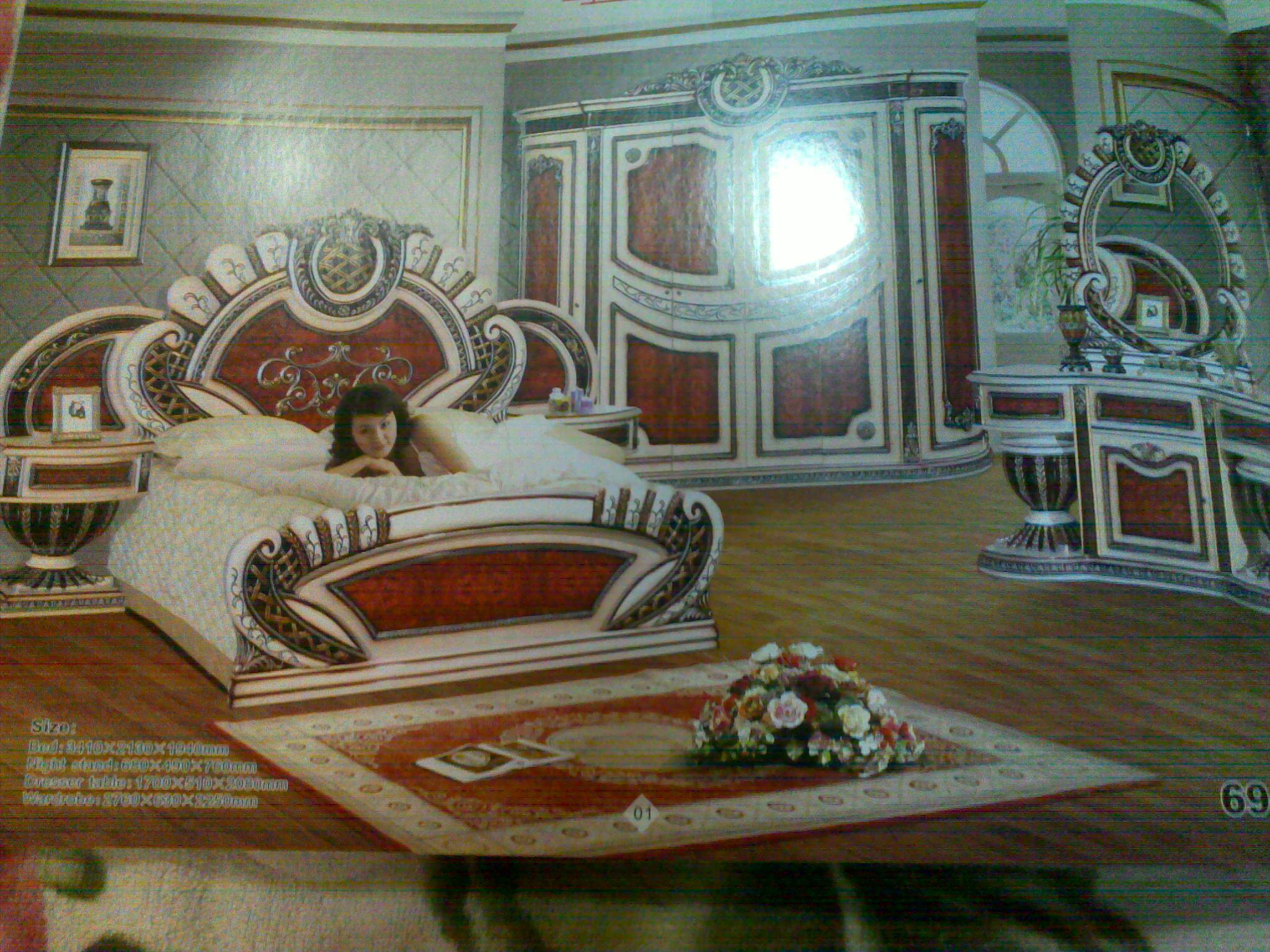 بالصور غرفة نوم سارة احدث التصميمات لغرف النوم 91b715c71f69b7b454b9a37124581ea3