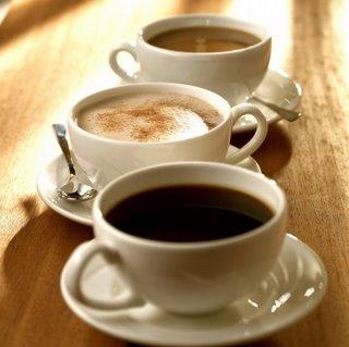 صور موضوع كامل حول اكواب القهوة