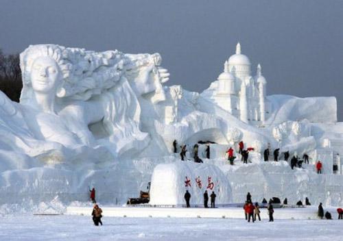 صوره صور عن الثلج بجوده عالية