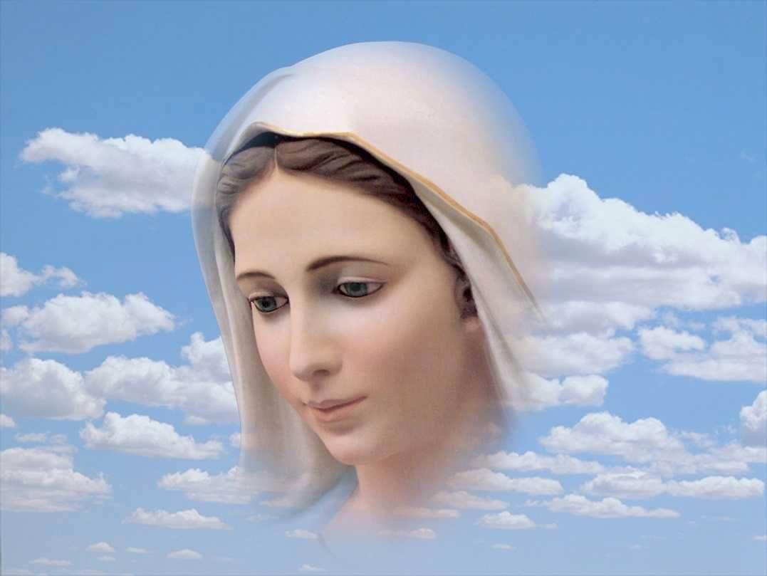 صوره كم مدة حمل السيدة مريم  بعيسى عليه السلام