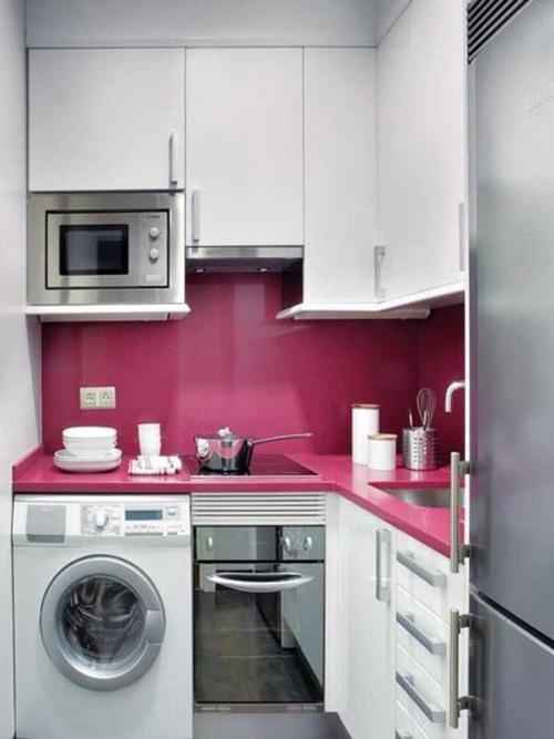 بالصور ديكورات و افكار المطبخ الصغير 9a87049f7491ff1f3c2e1194d0512980