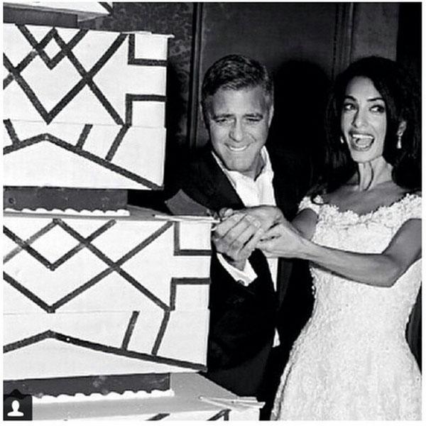 بالصور زفاف جورج كلوني وامل علم الدين 9ab5ca3e7789286b17d69c2e6e1dba99