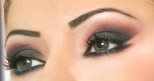 بالصور طريقة تكبير العيون الصغيرة باستخدام المكياج 9cd3cd1456e9a380d1a45b79feb63c37