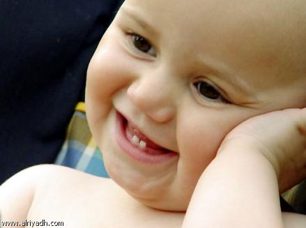 صوره صور ابتسامات بريئة تعيد لك الامل في الحياة