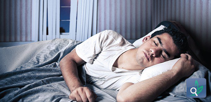 صوره اسباب الجاثوم المتكرر  اثناء النوم