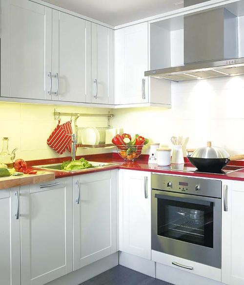 بالصور ديكورات و افكار المطبخ الصغير a10e353d81a5548454380cfa448b1b9d