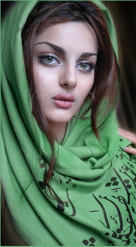 صوره صور ملكه جمال ايران