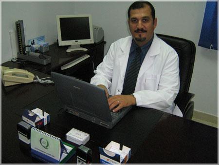 صوره دكتور متخصص امراض ذكورة