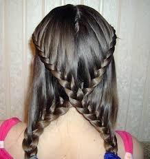بالصور صور اشكال مختلفة لضفائر الشعر a16a9bebaf053f129131f691d2b65524
