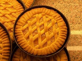 صورة حلويات مغربية سهلة التحضير واقتصادية
