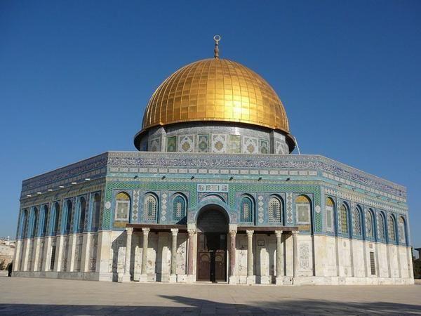 صوره اجمل خلفيات المسجد الاقصى