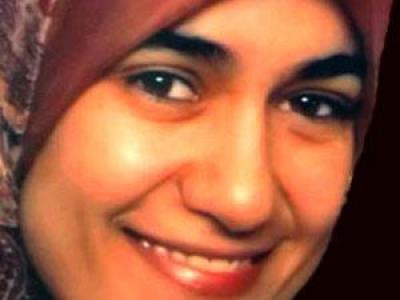 صوره صور شهيدات نساء عربيات