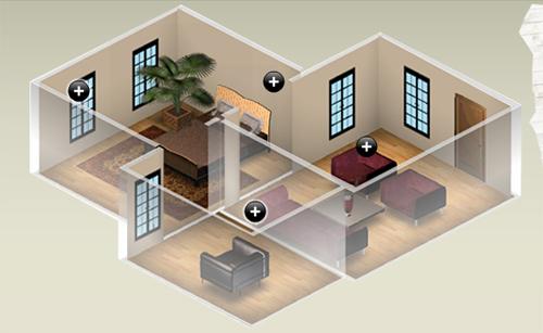 بالصور اجمل ديكورات وتصاميم المنزل من الداخل a56c23665e9b3b4878341f13528c43bb