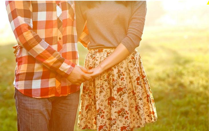 صوره ماذا يريد الرجل من حبيبته اكثر من جمالها وجاذبيتها حتي