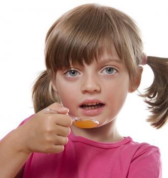 صوره مهدئ للسعال للاطفال طرقا كثيرة للتخلص من السعال