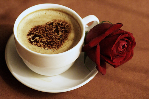 صوره قهوة الصباح اشكالها روعه بالصور