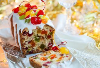 صوره اروع واجمل حلويات رمضانيه