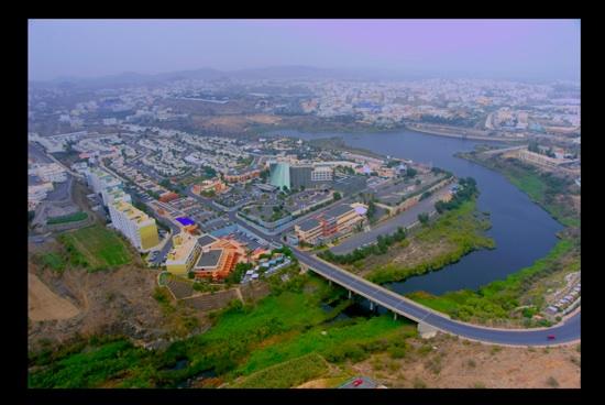 صوره اجمل صور لمدينة ابها