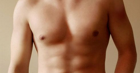 صوره النهود عند الرجال علاج ترهل الثدى عند الرجال بسهولة
