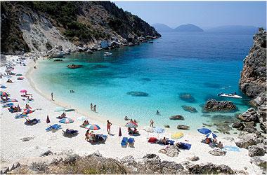 صوره السياحة في دولة اليونان