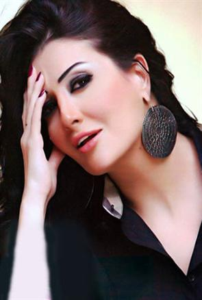 صوره غادة عبد الرازق وعمليات التجميل