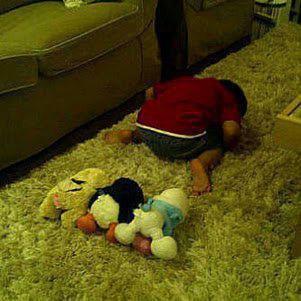 صوره تعليم الصلاة للصغار