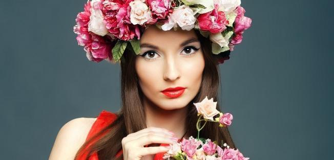 صورة تحليل الشخصية من لون الورد