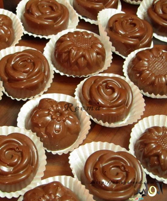 صورة حلويات تصنع بدون الفرن
