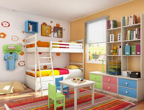 بالصور احدث سرير اطفال بدورين b172234c05addaf9775f4968c4752d02