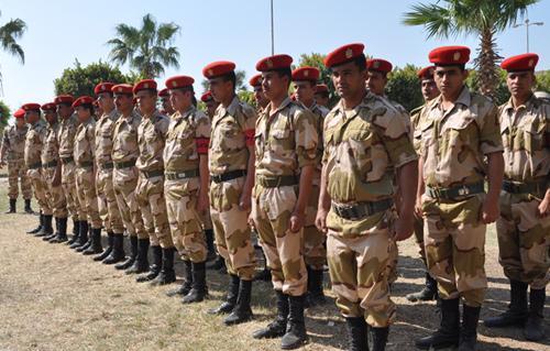 صوره صور عن القوات المسلحة المصرية