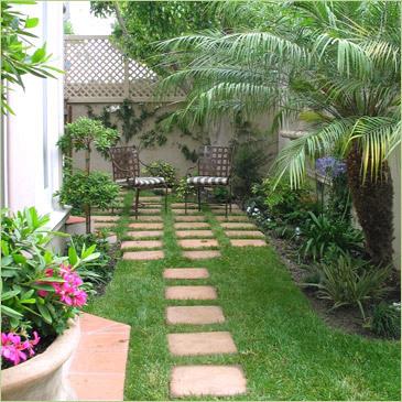 بالصور حدائق فلل وتصميمات روعة b1c4d571d693db051b03e3c57002062c