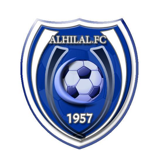 صوره صور شعار نادي الهلال الجديد