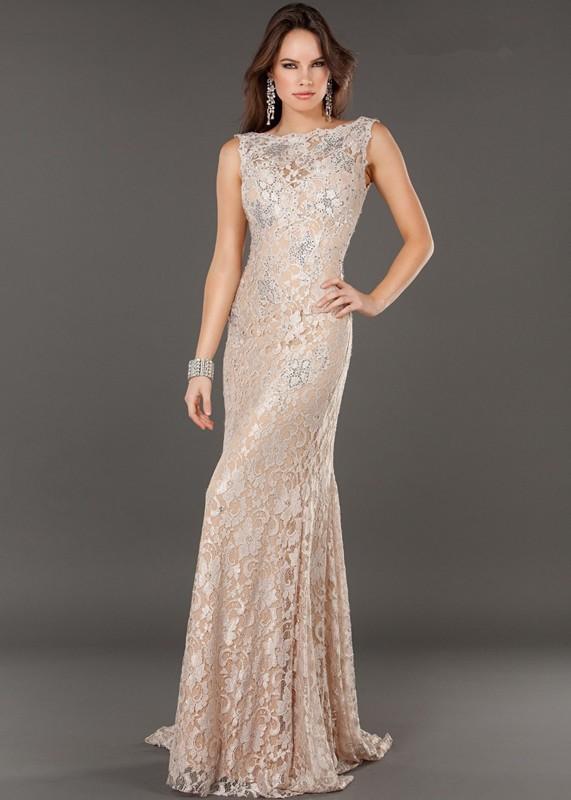 بالصور نصائح سهلة لاختيار فستان السهرة المثالي b4c0d2072931a6497aa06b1d19f0fedc