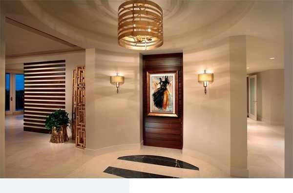 تصاميم فلل 2017 تصاميم فلل تصاميم فلل 15 تصميم عصري لمداخِل فلل 7 moraya foyer