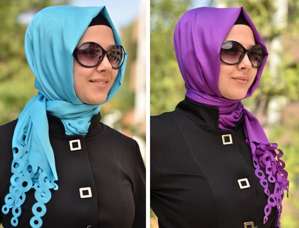 صوره اجمل صور حجابات 2018