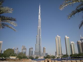 صوره افضل الاماكن السياحية في دبي